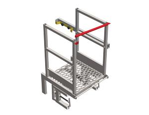 Ladder Mate